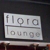 Foto tomada en Flora Lounge por Axel O. el 9/27/2012