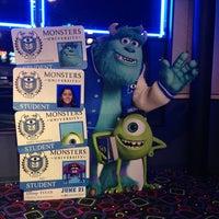 Photo taken at Hillsborough Cinemas by Ursula G. on 5/19/2013