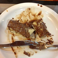 Photo taken at Restaurante Olimpia by Igor C. on 1/1/2013
