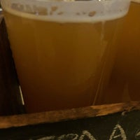 Photo taken at Circa Brewing Co by Thomas A. on 11/18/2017