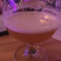 Photo taken at Randolph Beer DUMBO by Thomas A. on 10/28/2017
