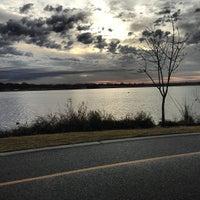 Das Foto wurde bei White Rock Lake Park von Dave J. am 12/15/2012 aufgenommen