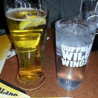 Photo taken at Buffalo Wild Wings by Melissa R. on 11/17/2013
