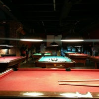 Photo taken at Tarantula Billiards by Zachary on 2/25/2017