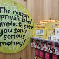 Photo taken at Trader Joe's by Zachary on 3/15/2018