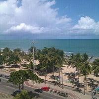 Das Foto wurde bei Segundo Jardim de Boa Viagem von @jamesarkad am 12/1/2012 aufgenommen
