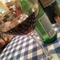 Photo taken at Le Vin Bistro by Renata M. on 9/22/2012