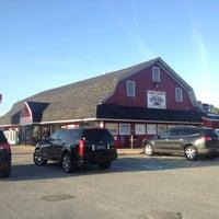 Photo taken at Sting-Rays Restaurant by Jennifer T. on 3/10/2013