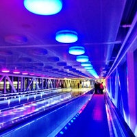 Photo taken at Indianapolis International Airport (IND) by Jennifer T. on 12/14/2012