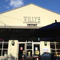 รูปภาพถ่ายที่ Willy's Mexicana Grill #8 โดย Jennifer T. เมื่อ 5/14/2013