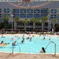 Photo prise au Hilton Orlando Bonnet Creek par DJ B. le5/25/2013