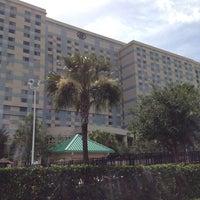 Photo prise au Hilton Orlando Bonnet Creek par DJ B. le6/22/2013