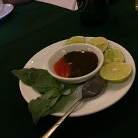 Photo taken at Indochine Vietnamese Restaurant by Yasuda K. on 9/20/2014