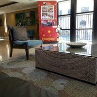 Photo taken at Quality Inn & Suites Anaheim Resort by Stetz on 10/20/2013