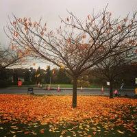 Снимок сделан в The University of Warwick пользователем Anton 11/22/2014