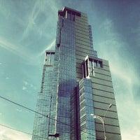 10/2/2012 tarihinde Бодрый М.ziyaretçi tarafından Семёновская площадь'de çekilen fotoğraf