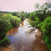 Photo taken at Ольсово by Бодрый М. on 5/18/2014