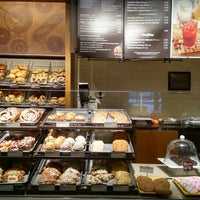 Photo taken at Panera Bread by Rob D. on 1/27/2016