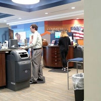 Photo taken at Pentagon Federal Credit Union by Rob D. on 6/24/2016