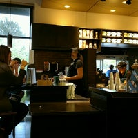 Photo taken at Starbucks by Rob D. on 9/29/2016