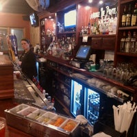 Photo taken at Grace O'Malley's by Rob D. on 1/17/2013