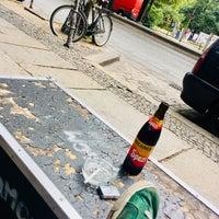 Foto scattata a R.M.C.M Ramones Museum da Jan B. il 8/28/2018