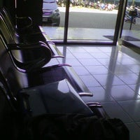 Photo taken at STIM NITRO Makassar by Hedd B. on 10/22/2012
