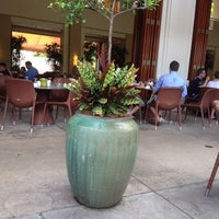 Photo taken at Kea Lani Restaurant by Rainman on 5/25/2014