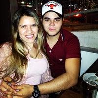 Photo taken at Tuzzi Sushi Bar by Lilian Da L. on 9/28/2014
