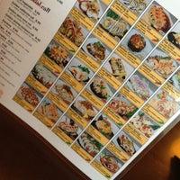 Photo taken at Orange Roll & Sushi by Jennifer C. on 6/2/2013