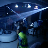 Photo taken at Trío Bar by Alejo M. on 9/30/2012