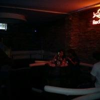 Photo taken at Trio by Alejo M. on 9/30/2012