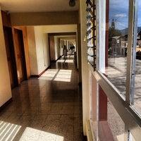 Foto tomada en Hotel Rivera del Angel por Prometeo el 1/11/2013