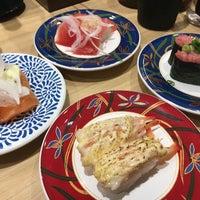 Photo taken at Kimuraya Honten by Magnus M. on 4/16/2017