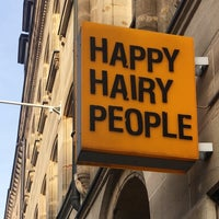 Photo taken at Happy Hairy People by Magnus M. on 3/5/2018