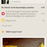 Photo taken at Yaşa TOKA by ozan y. on 10/1/2013