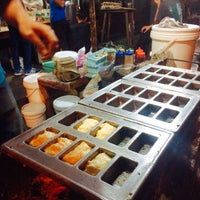 Photo taken at Kue Balok Kang Didin by ANDRIANNA on 10/11/2016