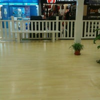 Photo taken at Kluang Mall by Ariff M. on 9/15/2012