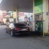 Photo taken at BP by Ramço Ç. on 8/19/2014