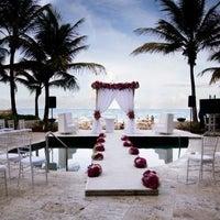 Photo taken at La Concha A Renaissance Resort by Milestone Internet Marketing on 3/11/2014