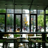 Photo taken at Shake Shack by mary y. on 6/5/2013