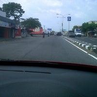 Photo taken at Jl. Raya Solo - Yogya by bayu d. on 11/9/2012