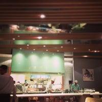 Photo taken at Sage Restaurant & Wine Bar by Ammar M. on 6/8/2013