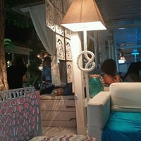 Photo taken at Open Sea Cafe by Anni S. on 8/25/2016