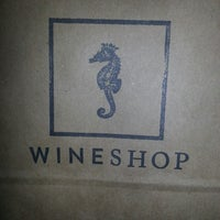 Photo taken at Wineshop by Anikha R. on 5/27/2013