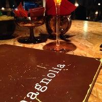 Foto scattata a Magnolia Sushi Bar da Concetta N. il 2/2/2014