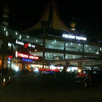 Photo taken at Rest Area KM 10 (Cibubur Square) by zean oedin A. on 9/21/2012