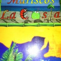 Photo taken at Mariscos La Costa by Hugo R. on 12/20/2013