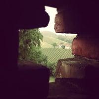 Photo taken at Casa Forcolera (Borgoluce) by Borgoluce on 5/29/2013