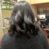 Photo taken at Eclipse Hair Design & Beauty by Beck C. on 1/9/2017